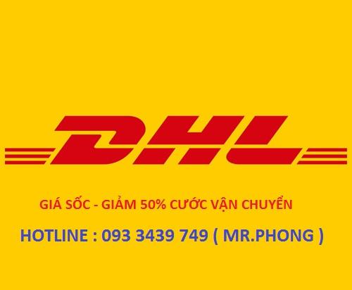 Chuyển phát nhanh dhl đi Lào (Laos)