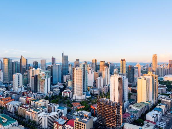 Chuyển phát nhanh dhl đi Philippines