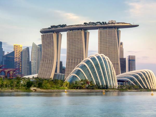 Chuyển phát nhanh dhl đi Singapore