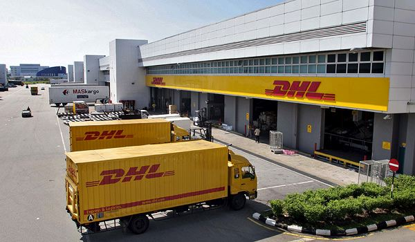 Dịch vụ chuyển phát nhanh đi Singapore tại Nhơn Trạch