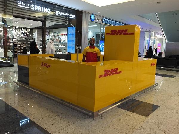 Vận Chuyển Quốc Tế DHL Tại Quãng Ngãi
