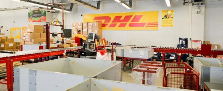 Vận Chuyển Hàng DHL Đi Venezuela