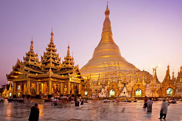 Chuyển Phát Nhanh Dhl Đi Thailand