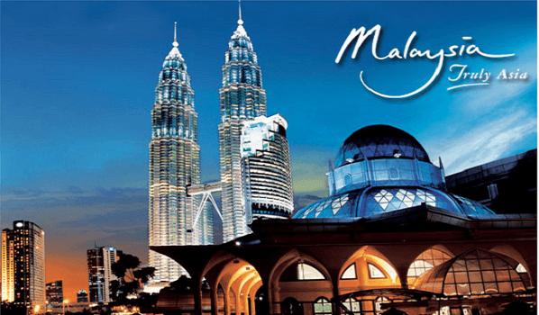 Chuyển Phát Nhanh Dhl Đi Malaysia