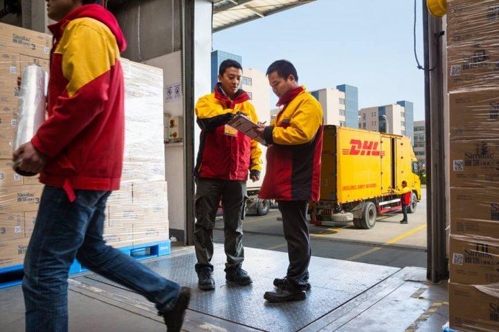 Chuyển Phát Nhanh DHL Đi Venezuela