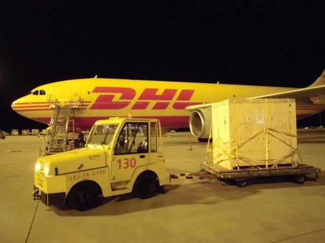 Dịch vụ chuyển hàng đi Mỹ tại Quận 3 TPHCM